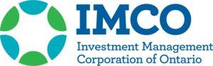 Investment Management Corporation of Ontario (IMCO) (CNW Group/Investment Management Corporation of Ontario [IMCO])